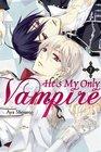 He's My Only Vampire Vol 7