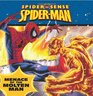 Spider-Man Menace of the Molten Man