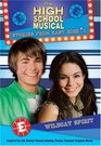Wildcat Spirit: Stories from East High (High School Musical Stories from East High, No 2)
