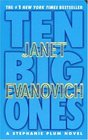 Ten Big Ones (Stephanie Plum, Bk 10)