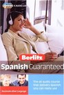 Berlitz Spanish Guaranteed