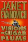 Visions of Sugar Plums (Between the Numbers, Bk 1) (Stephanie Plum, Bk 8.5)