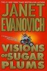 Visions of Sugar Plums (Between the Numbers, Bk 1) (Stephanie Plum, Bk 8.5)