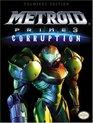 Metroid Prime 3: Corruption: Prima Official Game Guide (Prima Official Game Guides) (Prima Official Game Guides)