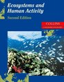 Landmark Geography Ecosystems and Human Activity