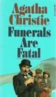 Funerals Are Fatal (Hercule Poirot, Bk 30) (aka: After the Funera)