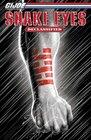 G.I. Joe - Snake Eyes: Declassified (G.I. Joe)