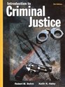 Introduction to Criminal Justice with Student Tutorial CD-ROM