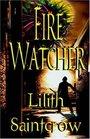Fire Watcher (Watcher, Bk 3)