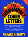 175 HighImpact Cover Letters