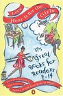 Let's Hear It for the Girls  375 Great Books for Readers 2-14