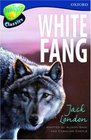 Oxford Reading Tree Stage 14 TreeTops Classics White Fang