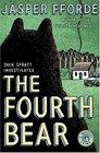 The Fourth Bear (Nursery Crime, Bk 2)