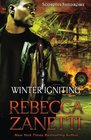 Winter Igniting (Scorpius Syndrome, Bk 5)