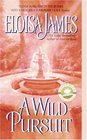 A Wild Pursuit (Duchess Quartet, Bk 3)