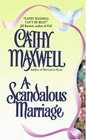A Scandalous Marriage (Marriage, Bk 2)