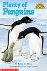 Plenty of Penguins (Hello Reader!, Level 1)