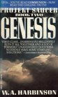 Genesis  (Projekt Saucer, Bk 3)