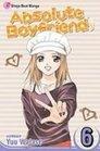Absolute Boyfriend 6