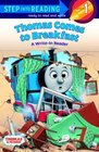 Thomas Comes to Breakfast (Step into Reading Plus Writing)