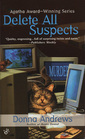 Delete All Suspects (Turing Hopper, Bk 4)