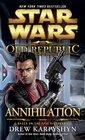 Annihilation Star Wars