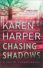 Chasing Shadows (South Shores Bk 1)