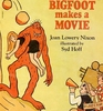 Bigfoot Makes a Movie
