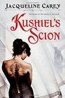 Kushiel's Scion (Kushiel's Legacy, Bk 4)