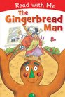 Read with Me The Gingerbread Man