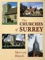 The Churches of Surrey