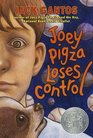 Joey Pigza Loses Control (Joey Pigza, Bk 2)