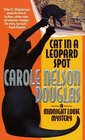 Cat in a Leopard Spot (Midnight Louie, Bk 13)