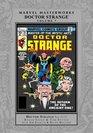 Marvel Masterworks Doctor Strange Vol 7