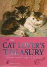The Cat Lover's Treasury