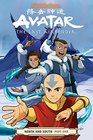 Avatar The Last AirbenderNorth and South Part One