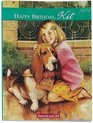 Happy Birthday Kit: A Springtime Story, 1934 (American Girls Collection)