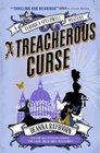 A Veronica Speedwell Mystery - A Treacherous Curse