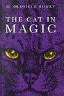 Cat In Magic