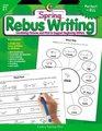 Rebus Writing-Spring Gr K-2