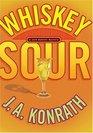 Whiskey Sour (Jack Daniels, Bk 1)