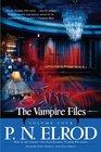 The Vampire Files Volume Four