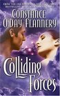 Colliding Forces (Foundation, Bk 2)