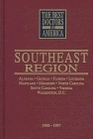 The Best Doctors in America Southeast Region 1996-1997