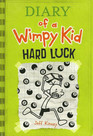 Hard Luck (Diary of a Wimpy Kid, Bk 8)