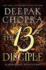 The 13th Disciple A Spiritual Adventure