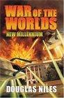 War of the Worlds  New Millennium