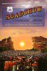 Roadshow  Landscape With Drums A Concert Tour by Motorcycle