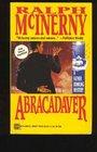 Abracadaver (Father Dowling, Bk 12)