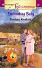 Enchanting Baby (The Birth Place) (Harlequin Superromance No. 1152)